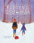 Rupert's Snowman Cover Image