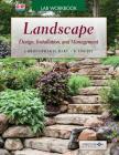 Landscape Design, Installation, and Management Cover Image