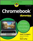 Chromebook for Dummies Cover Image