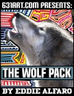 The Wolf Pack Cover Image