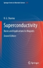 Superconductivity: Basics and Applications to Magnets Cover Image