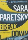 Breakdown Cover Image