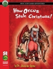 How Orcus Stole Christmas - 5E Cover Image