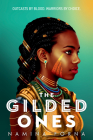 The Gilded Ones Cover Image