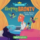 Sleeping Bronty (Once Before Time Book 2) Cover Image