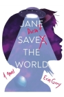 Jane Doesn't Save the World Cover Image