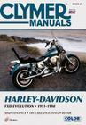 Harley Davidson FXD Evolution 1991-1998 Cover Image