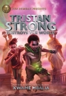 Tristan Strong Destroys the World Cover Image