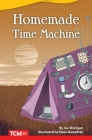 Homemade Time Machine Cover Image