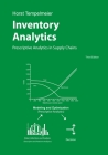 Inventory Analytics: Prescriptive Analytics in Supply Chains Cover Image