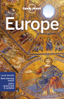 Lonely Planet Europe 3 (Multi Country Guide) Cover Image