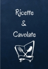 Ricette & Cavolate Cover Image