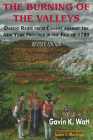 The Burning of the Valleys: Daring Raids from Canada Against the New York Frontier in the Fall of 1780 Cover Image