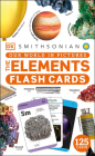 Our World in Pictures: The Elements Flashcards Cover Image