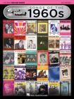 Songs of the 1960s - The New Decade Series: E-Z Play Today Volume 366 Cover Image