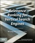 Relevance Ranking for Vertical Search Engines Cover Image