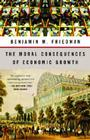 The Moral Consequences of Economic Growth Cover Image