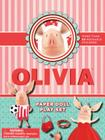 Olivia Paper Doll Play Set Cover Image