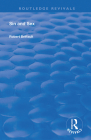 Sin and Sex (Routledge Revivals) Cover Image