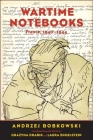 Wartime Notebooks: France, 1940-1944 (The Margellos World Republic of Letters) Cover Image