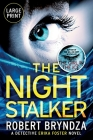 The Night Stalker (Erika Foster #2) Cover Image