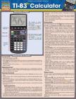 Ti-83 Plus Calculator (Quick Study: Academic) Cover Image