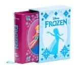 Disney Frozen Tiny Book Cover Image