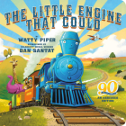 The Little Engine That Could: 90th Anniversary: An Abridged Edition Cover Image