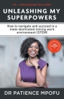 Unleashing My Superpowers Cover Image