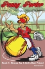 Penny Porter - the Pitcher From Pine Hills Book One: Book 1: Stones Are A Girl's Best Friend Cover Image
