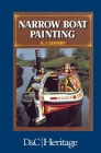 Narrow Boat Painting Cover Image
