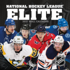 NHL Elite 2021 12x12 Wall Calendar Cover Image