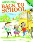 Mission: Back to School: Top-Secret Information Cover Image