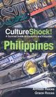 Cultureshock Philippines Cover Image