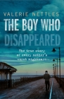 The Boy Who Disappeared Cover Image