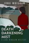Death in a Darkening Mist (Lane Winslow Mystery #2) Cover Image