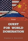 Quest for World Domination Cover Image