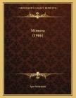 Mimoza (1906) Cover Image