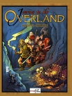 Journey To The Overland: Second Edition Cover Image