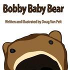 Bobby Baby Bear Cover Image