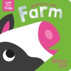 Sparkle-Go-Seek Farm (Sparkle-Go-Seek Lift-the-Flap Books) Cover Image