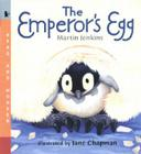 The Emperor's Egg: Read and Wonder Cover Image