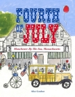 The Fourth of July: Manchester-By-The-Sea, Massachusetts Cover Image