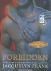 Forbidden Cover Image
