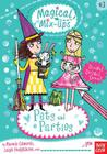 Magical Mix-Ups: Pets and Parties Cover Image