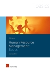 Human Resource Management: Basics (second edition) Cover Image