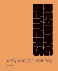 Reading Letters: Designing for Legibility Cover Image