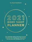 2021 Biddy Tarot Planner Cover Image