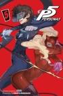 Persona 5, Vol. 5  Cover Image