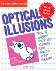 A Little Giant(r) Book: Optical Illusions (Little Giant Books) Cover Image